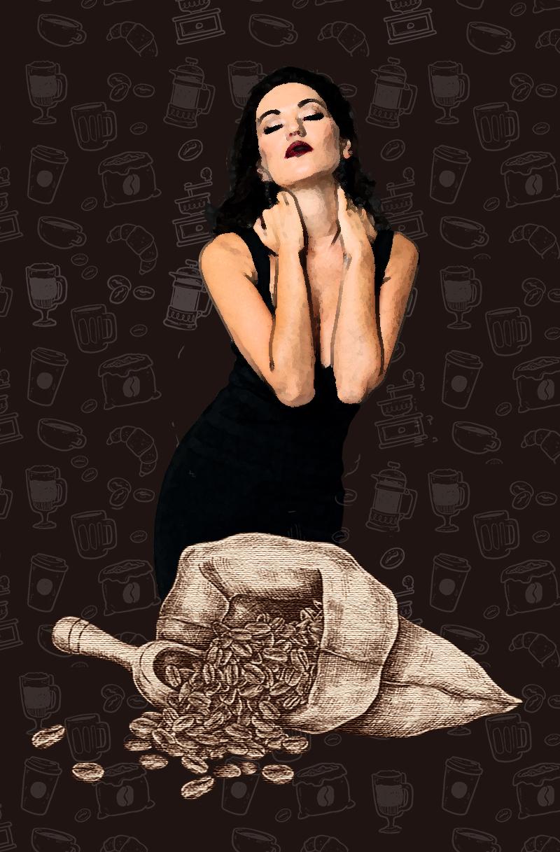 Caffe macinato, in grani, capsule, cialde